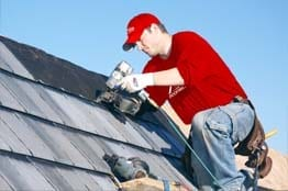 roofing instalation